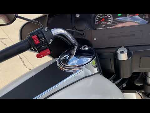 1989 Harley-Davidson Electra Glide - Police Edition in Muskego, Wisconsin - Video 1