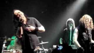 Evergrey - I'm Sorry (live)