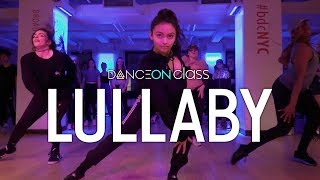 Sigala, Paloma Faith - Lullaby | CHIO Choreography | DanceOn Class