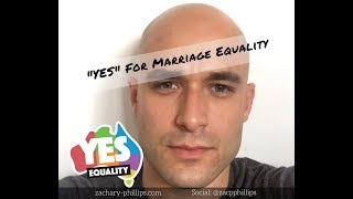 """What The """"Yes"""" Vote For Marriage Equality Really Means"""