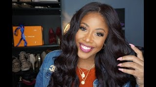 "Cancel  Save changes Best Pre-Plucked Synthetic Wig ""Celeste""- Sensationnel Cloud 9 