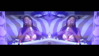 Kash Doll Feat. Tinashe - 2 On remix (Dir. By Joseph McFashion)