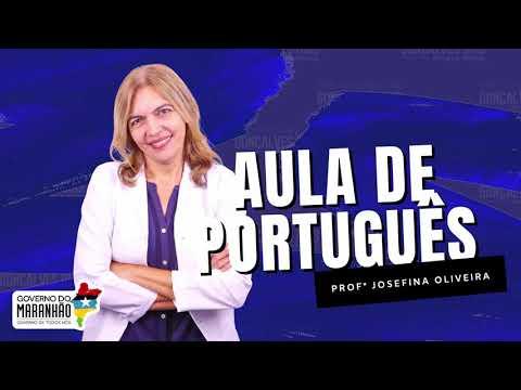 Aula 01 | Linguagem, língua e Variação linguística - Parte 03 de 03 - Exercícios - PORTUGUÊS