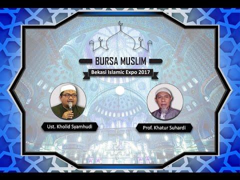 Bursa Muslim Bekasi Islamic Expo 2017 (Hari Kedua)