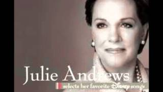 Julie Andrews - When You Wish Upon a Star