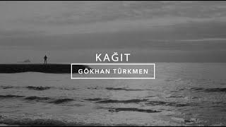 Kağıt [Official Video] - Gökhan Türkmen #Kağıt #BoutDHistoire