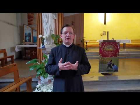 5ème Message aux enfants du catéchisme
