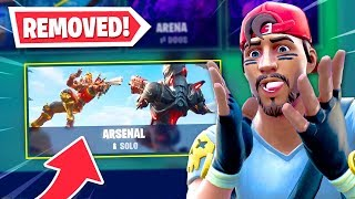 Epic removed this after 1 HOUR... but I PLAYED IT!