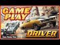 Driver San Francisco Ps3 Gameplay 1 2021 Jugando Por Pr