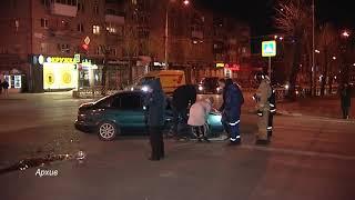 "ЧП с такси ""Везет"""