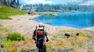 SCUM - E3 2018 Gameplay Demo