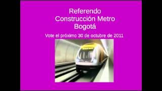 preview picture of video 'Ediles Bogota elecciones 2011 Inscripciones'