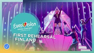 Eurovision 2018 | Day 2: the first rehearsals continue!