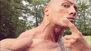 Most Unbelievable Facts About The Rock!