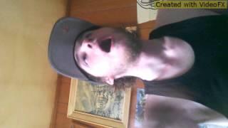 Chris webby I'm gone (remix)