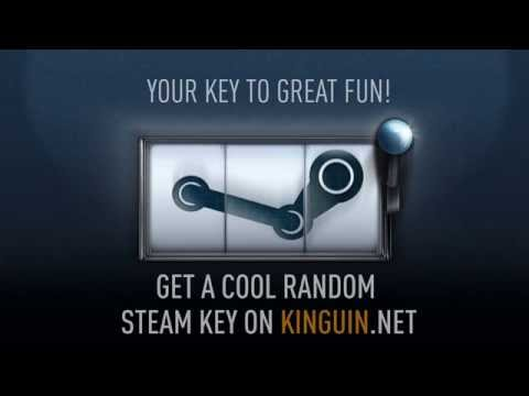 how to get random steam keys