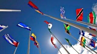 10 países con los edificios mas altos  de América Latina  2017