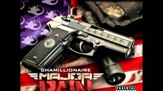Chamillionaire Mix Tape - Forever Be A King Break