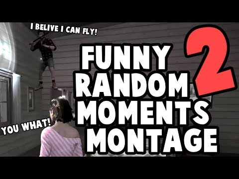 Steam Community Video Friday The 13th Funny Random Moments