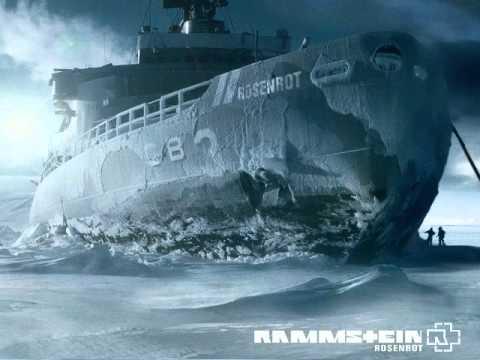 Rammstein - Benzin [HQ] English lyrics