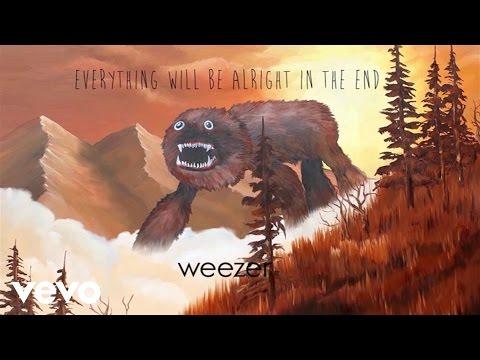 Weezer - The British Are Coming (Audio)