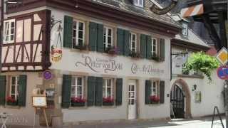 preview picture of video 'Pfalz - Deidesheim'