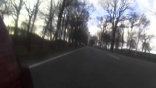 preview picture of video 'Simson Tour von Bremervörde Nach Selsingen'