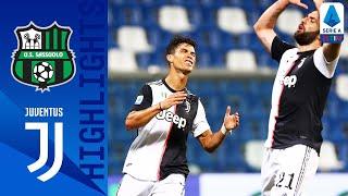 Sassuolo 3-3 Juventus   Alex Sandro Saves Juve in 6-Goal Thriller!   Serie A TIM