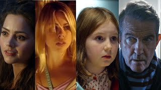 Companions: First Moments | Doctor Who