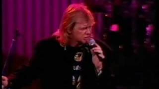 John Farnham - Seemed Like A Good Idea LIVE