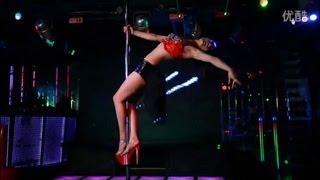[SS Pole Dance] Christina Aguilera - Walk Away Dance Cover