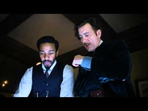 The Knick 2.02 (Preview)