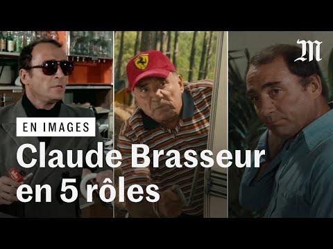 Mort de Claude Brasseur : l'acteur en cinq rôles au cinéma Mort de Claude Brasseur : l'acteur en cinq rôles au cinéma
