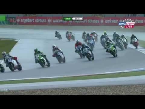 World Supersport Championship - round 3 - Assen 2012