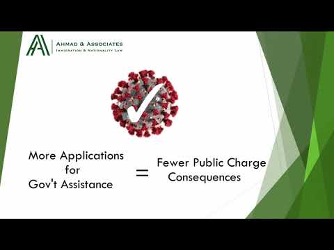 Public Charge Rule (Form…