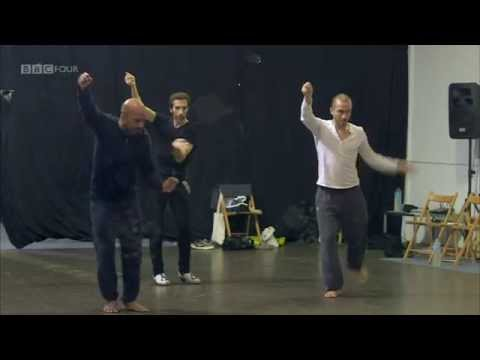 1/2 Akram Khan – What Do Artists Do All Day ?
