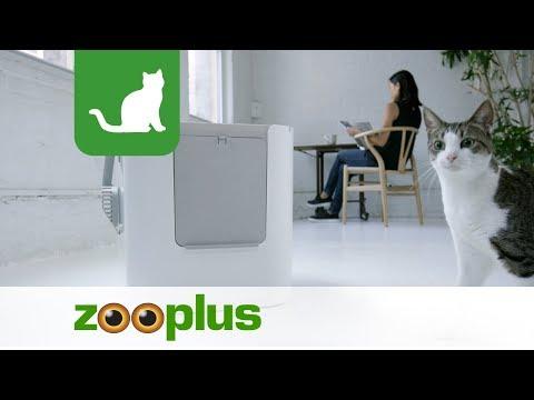 XL Katzentoilette   Modkat   zooplus.de