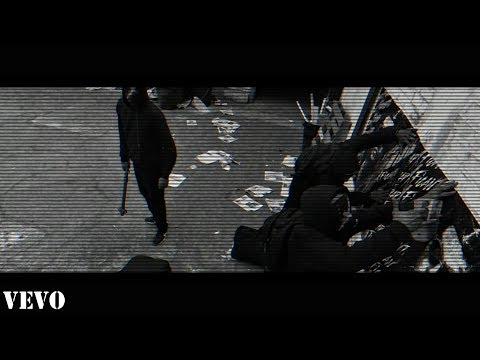 Mentira - Anuel AA (video Official)