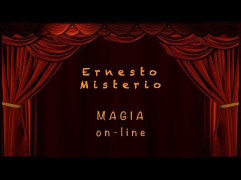 Vídeo Animaciones Mágicas - DIVERTIMAGIA - ILUSIÓNATE 1