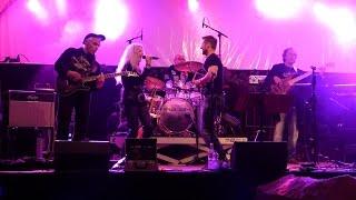 preview picture of video 'is´ was -  live auf dem Ingelheimer Rotweinfest 2014'