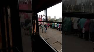 В Новочебоксарске у собора святого Владимира выстроилась огромная очередь