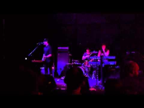 Live @ Triple Rock Social Club - Push Rewind (2014)...