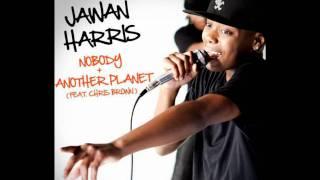 Jawan Harris ft Chris Brown - Another Planet