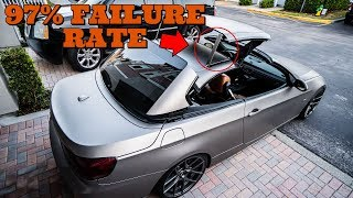 Don't Buy A BMW Convertible - Here Are 5 Reasons Why