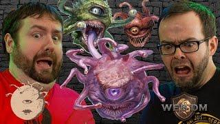 Beholders - A Classic D&D Monster - Web DM