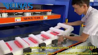 EPE machinery for EPE