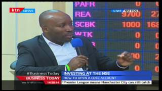 How to invest in the Nairobi Securities Exchange