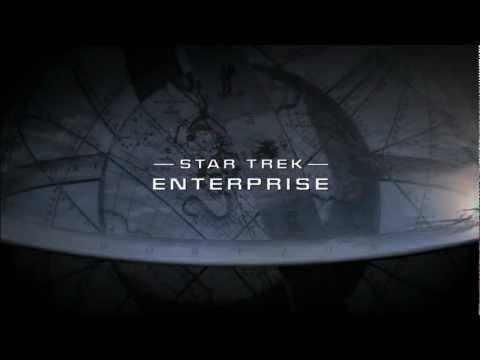Star Trek: Enterprise -intro