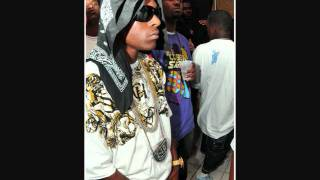 Lil Boosie- You Aint Sayin Nothin