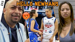 """They're Not Your FRIEND!"" Jaden Newman CRASHES Julian's Car!? Julian PISSES OFF Family 😱"